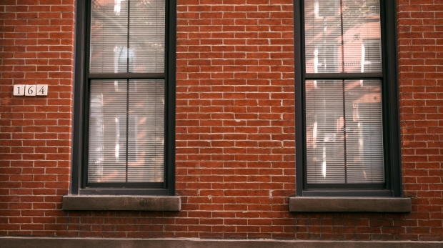 BrickWallAptWindows