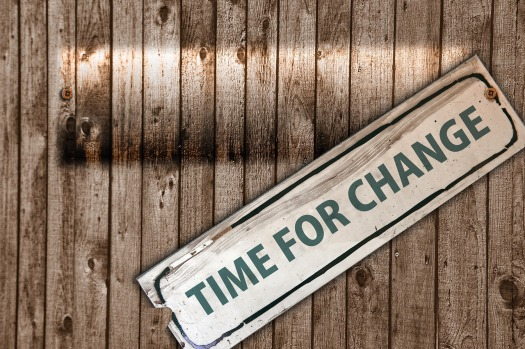 Time for change reform